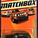 2009 Matchbox #78 Jungle Crawler