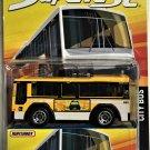 2006 Matchbox Superfast #60 City Bus