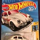 2018 Hot Wheels #364 Volkswagen Beetle