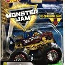 2018 Hot Wheels Monster Jam Epic Additions #9 Hot Wheels
