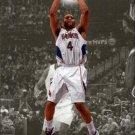 2008 Skybox Basketball Card #2 Acie Law IV