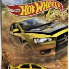 2019 Hot Wheels Rally Cars #2 08 Lancer Evolution