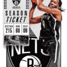2018 Panini Contenders Basketball Card #92 DeMarre Carroll