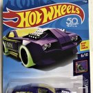 2018 Hot Wheels Treasure Hunt Hollowback