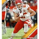 2019 Donruss Football Card #2 Travis Kelce