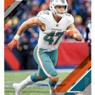 2019 Donruss Football Card #149 Kiko Alonso