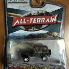 Greenlight All Terrain 7 #35110D 1980 Jeep CJ-7 Laredo
