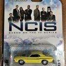 Greenlight Toys Hollywood #44620D Gibb's Dodge Challenger