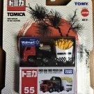 Tomica- Walmart Exclusive #55 Isuzu Giga Fried Potato Car