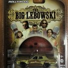 Greenlight Toys Hollywood #44780D The Dude's 1973 Ford Gran Torino