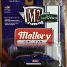 M2 Machines Auto Drivers R55 #18-34 1966 Chevrolet Corvette427