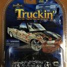 1 Badd Ride Truckin Series 8 #7 Ford F-150