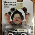 Greenlight Norman Rockwell Series 1 #37150A 1939 Chevrolet Panel Truck