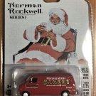 Greenlight Norman Rockwell Series 1 #37150E 1977 Dodge B-100