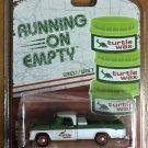 Greenlight Running on Empty 7 #41070B 1962 Dodge D-100