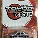 Greenlight Tokyo Torque 4 #47020A 1969 Datsun 510