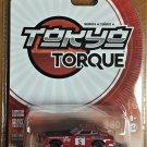Greenlight Tokyo Torque 4 #47020D 1972 Datsun Rally