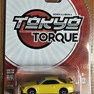 Greenlight Tokyo Torque 4 #47020F 2001 Nissan Skyline GT-R (BRN34)