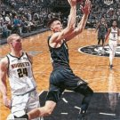 2018 Chronicles Basketball Card #130 Rodions Kurucs