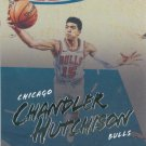 2018 Chronicles Basketball Card #160 Chandler Hutchinson