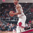 2018 Chronicles Basketball Card #187 Wendell Carter Jr