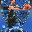 2018 Chronicles Basketball Card #544 Jalen Brunson