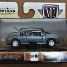 M2 Machines Detroit Muscle 40 #17-56 1968 Pontiac Firebird HO 350