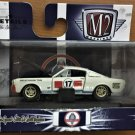M2 Machines Detroit Muscle 40 #17-57 1965 Shelby GT 350 R