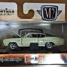 M2 Machines Detroit Muscle 40 #17-58 1966 Dodge Charger Hemi