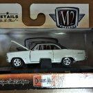 M2 Machines Detroit Muscle 40 #17-59 1967 Acadian Canso Sport Deluxe