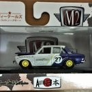 M2 Machines Auto Japan 2 #17-95 1969 Datsun Bluebird 1600SSS