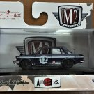 M2 Machines Auto Japan 2 #17-94 1969 Datsun Bluebird 1600SSS