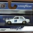 M2 Machines Wal Mart #TS09-19-08 1970 Datsun 510
