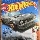 2019 Hot Wheels #98 Custom Ford Maverick SILVER