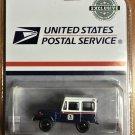 Greenlight USPS #29998 1971 Jeep DJ-5
