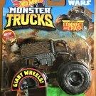 2019 Hot Wheels Monster Jam Star Wars Chewbacca