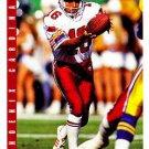 1993 Score Football Card #94 Rich Camarillo