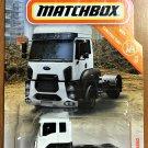 2019 Matchbox #28 13 Ford Cargo