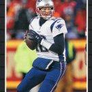 2019 Donruss Football Card Retro 1989 #33 Tom Brady