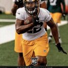 2019 Prestige Football Card #244 Dexter Williams