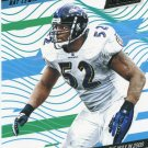 2019 Prestige Football Card Banner Season #BS-RL Ray Lewis