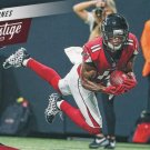 2019 Prestige Football Card Highlight Reel #HH-JN Julio Jones