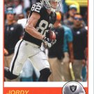 2019 Score Football Card #37 Jordy Nelson