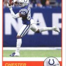 2019 Score Football Card #59 Chester Rogers