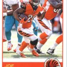 2019 Score Football Card #93 Joe Mixon