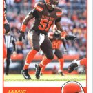 2019 Score Football Card #111 Jamie Collins