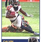 2019 Score Football Card #248 Calvin Ridley