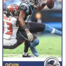 2019 Score Football Card #259 Devin Funchess