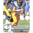 2019 Score Football Card #333 Will Grier