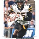 2019 Score Football Card #343 Jalin Moore Jr